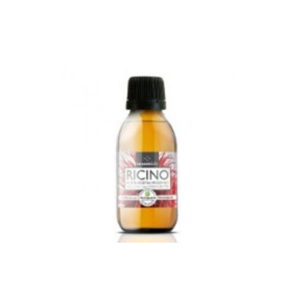 Aceite Vegetal Ricino Bio, Terpenic (100ml)  de Terpenic Labs