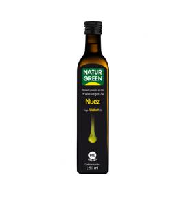 Aceite de Nuez Bio, NaturGreen (250ml)