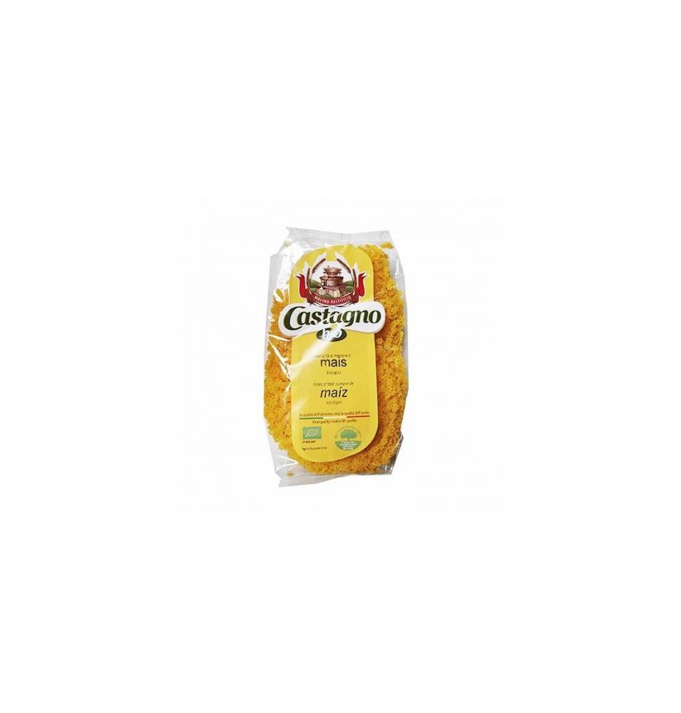 Estrellitas maíz Eco, Castagno (250g)  de Castagno Bruno