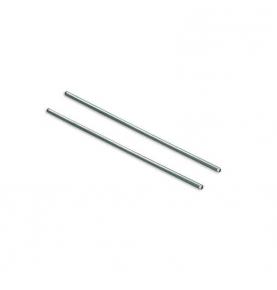 Electrodos de plata, Medionic (2 unidades)  de Medionic