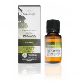 Aceite esencial Bergamota Bio, Terpenic Labs (10 ml)