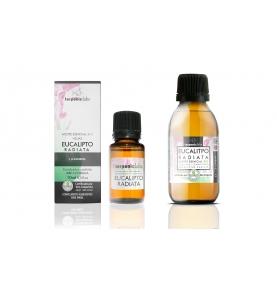 Aceite esencial Eucalipto Bio, Terpenic Labs (10 ml)