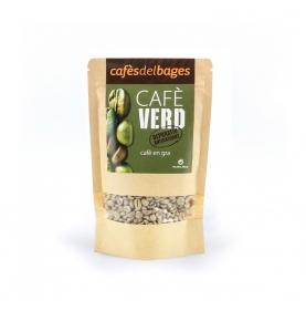 Café verde en grano Bio, Cafés del Bages (200g)SanoBio