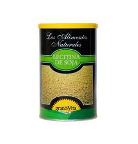 Lecitina de soja 450 gr  de Granovita