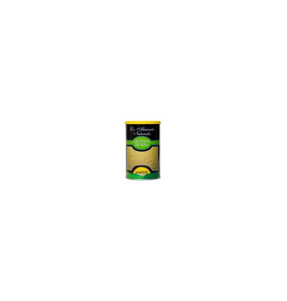 Lecitina de soja, Granovita (450 gr)  de Granovita