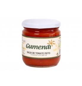 Salsa de tomate frito Bio, Gumendi (315g) SanoBio