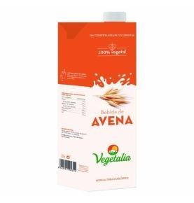 Bebida avena Bio, Vegetalia (1l)