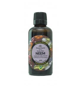 Aceite Puro de Neem Salvaje Bio, Maison Karité (55ml) SanoBio