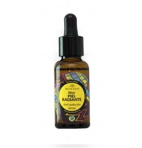 Elixir facial piel radiante Bio, Maison Karité (30ml)