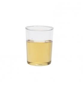 Vaso de vidrio borosilicato, Jena Trendglas (0.22l)SanoBio