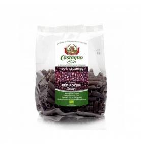 Sedanis de adzuki rojo bio, Castagno (250g)