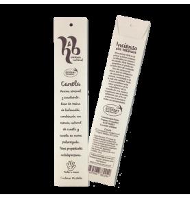 Incienso canela certificado, H&B Incense (20g)  de H&B Incense