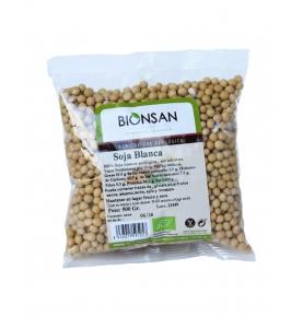 Soja blanca Bio, Bionsan (500g)  de BIONSAN, S.C.C.L.