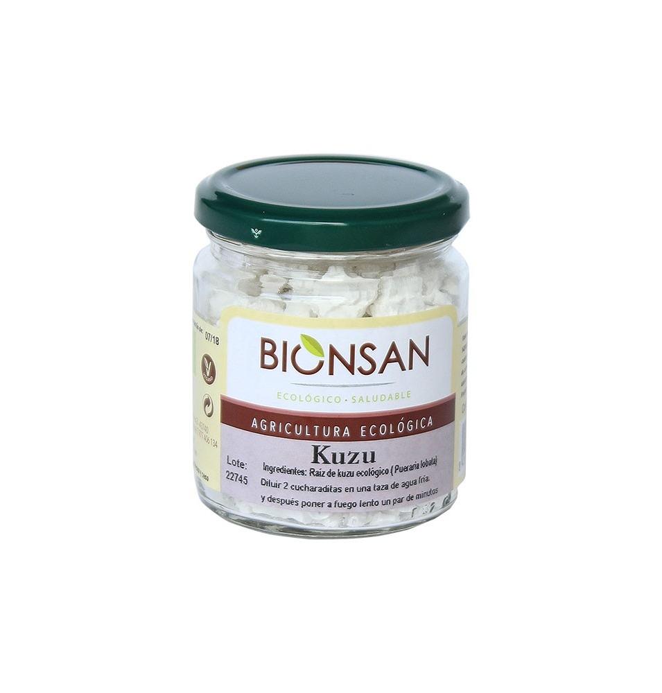 Kuzu Bio, Bionsan (115g)  de BIONSAN, S.C.C.L.