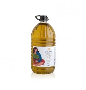 Aceite de Oliva Virgen Extra Bio, Un Olivo (5l)