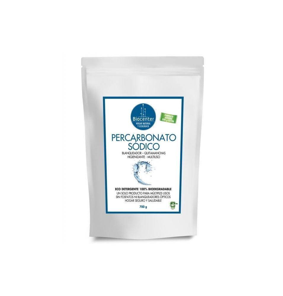 Percarbonato Sódico, Biocenter (700g)  de Biocenter