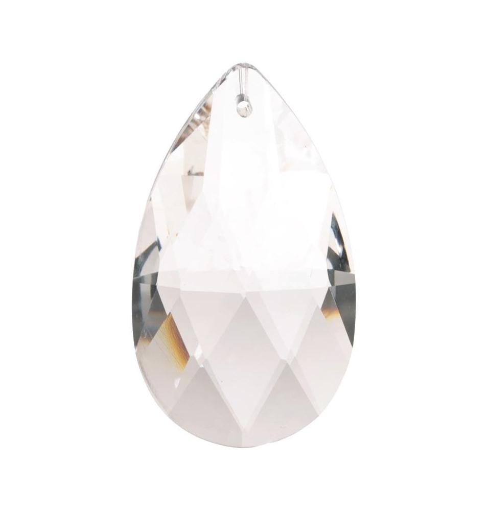 Cristal Arco Iris Gota de Cristal (2.9x5cm)  de