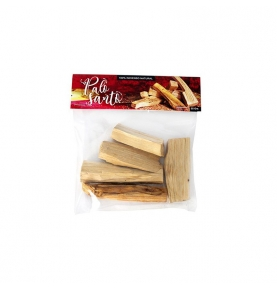 Incienso Palo Santo Natural (50g)  de