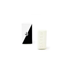 Desodorante ecológico solido So Wild, Banbu (65g)  de Banbu