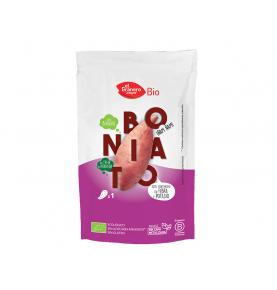 Boniato Snack Bio, El Granero (30g)  de El Granero Integral