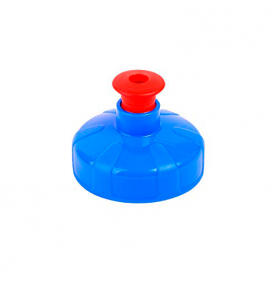 Tapón push pull para botella reutilizable de Tritan, Kavodrink  de Kavodrink
