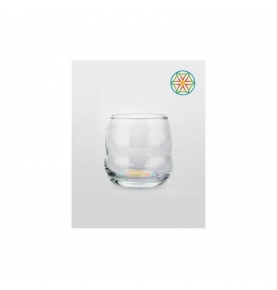 Vaso Mythos flor de la vida en colores, Natures Design (0,25 cc)  de Nature's Design