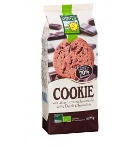 Cookie con chocolate Bio, Bohlsener Mühle (175 g)