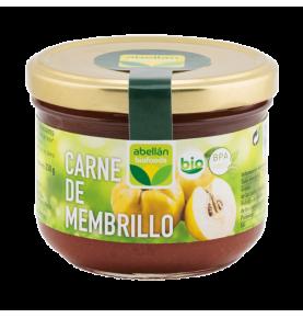 Carne de Membrillo bio, Abellán Biofoods (250g)  de Abellán Biofoods