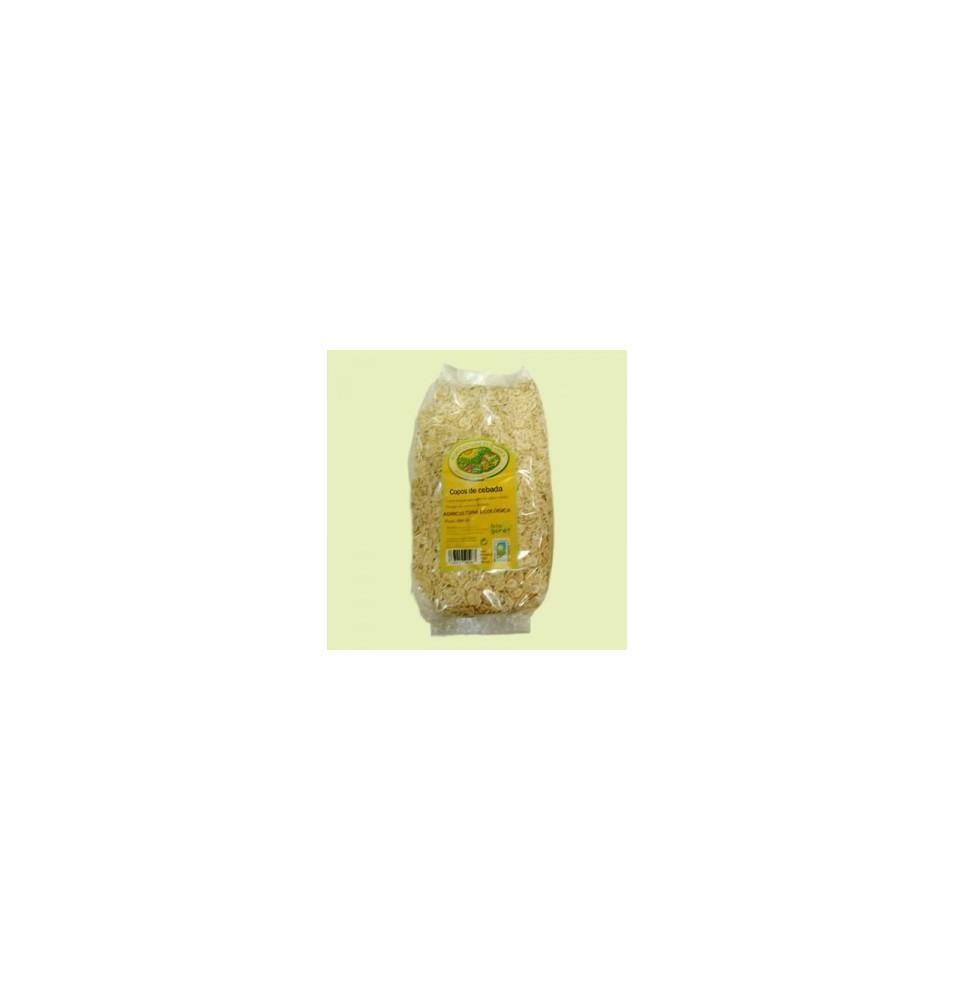 Copos de Cebada Bio, Biogoret (500g)  de BIOGORET
