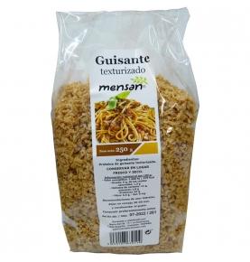 Proteína Texturizada de Guisante, Mensan (250g)  de Mensan