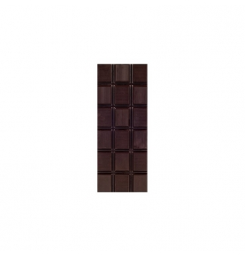 Chocolate Negro 85% Cacao bio, Sabor Andaluz (100g)  de Chocolates La Virgitana - Sabor Andaluz