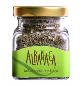 Albahaca ecológica, Orballo (19g)  de Orballo
