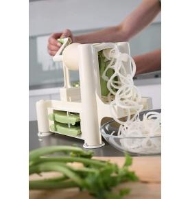 Spirali, cortador de verduras en espiral, Lurch  de