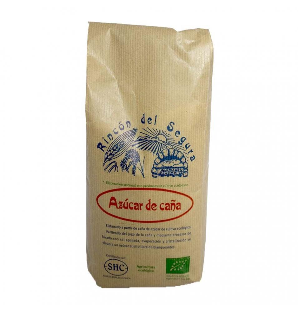 Azúcar de Caña Bio, Rincón del Segura (1 Kg)  de Rincón del Segura