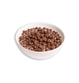 Bolitas de quinoa con agave y cacao Bio, El Granero Integral (300g)  de El Granero Integral