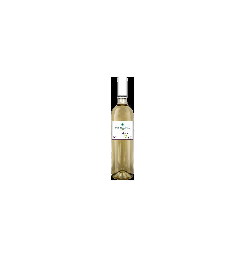 Vino blanco Ecológico Sol de Agosto Bodegas EHD (75 cl)  de Bodega EHD