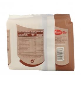 Tostadas de Castaña sin Gluten Bio, El Granero Integral (90g)  de El Granero Integral