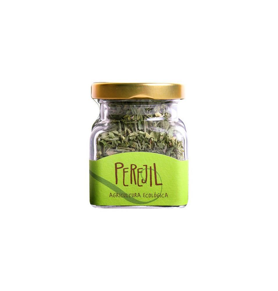 Perejil ecológico, Orballo (12g)  de Orballo