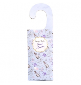 Bolsa Perfumada de Lavanda Francesa, Song of India (20g)  de SONG OF INDIA