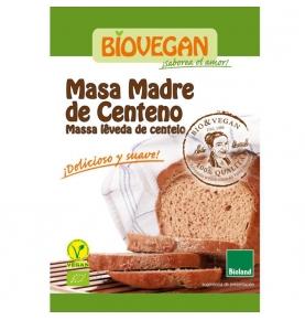 Masa Madre de Centeno Bio, Biovegan (30g)  de Biovegan