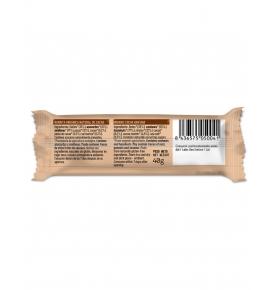 Barrita energética de cacao Bio, Natruly (40g)  de Natruly
