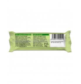 Barrita energética de manzana Bio, Natruly (40g)  de Natruly