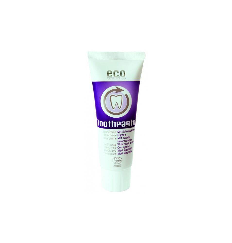 Dentífrico Eco cosmetics (75 ml)  de Eco cosmetics