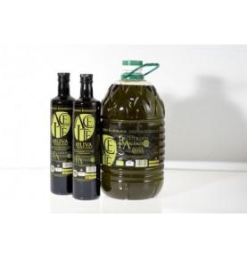 Aceite de oliva Bio, Recuerdos de Antaño (5L)  de Rincón del Segura