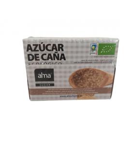 Azúcar de caña bio, Alma (50 monodosis)  de