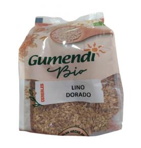 Lino dorado bio, Gumendi (500g)  de Gumendi