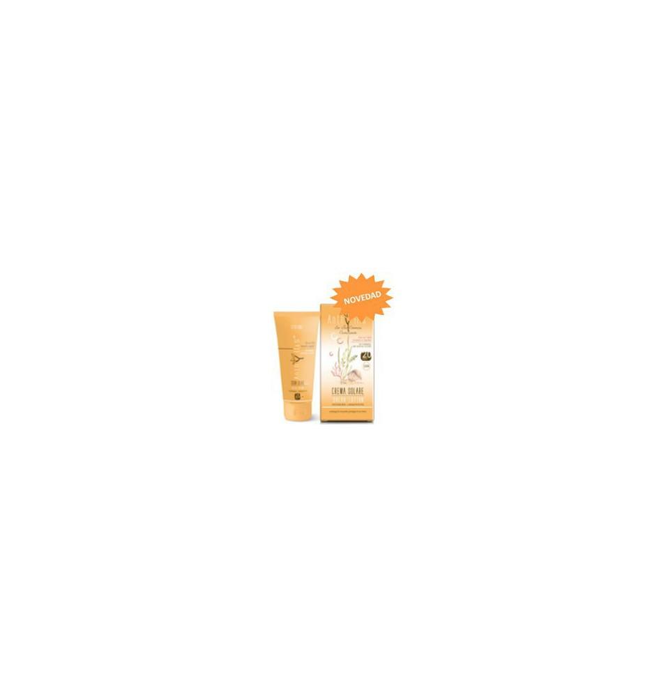 Crema fluida solar protección media Eco SPF 20, Anthyllis (125ml)  de Anthyllis