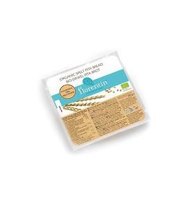 Pan de pita de espelta Bio, Florentin (260 g)  de FLORENTIN