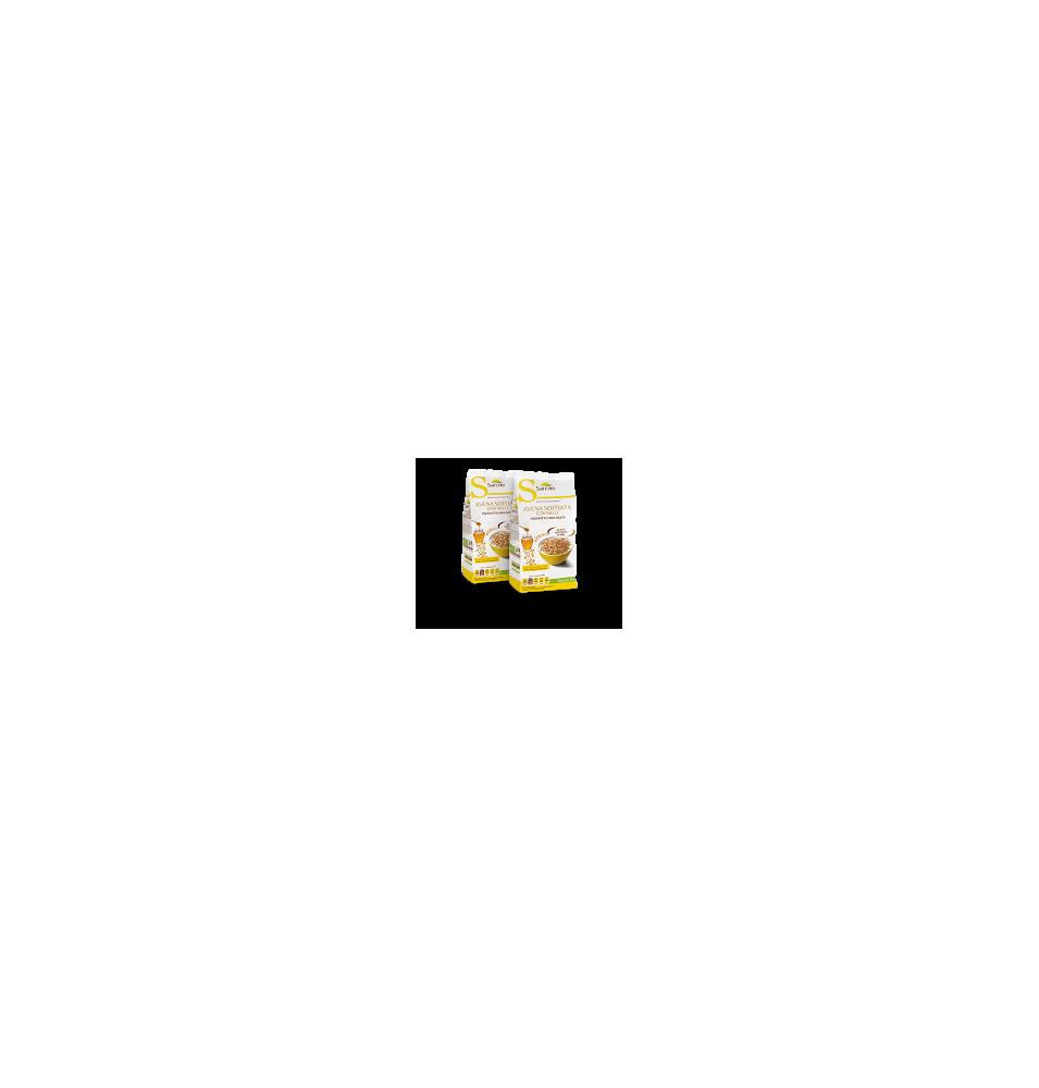 Avena hinchada con miel Bio Sarchio (200g)  de Sarchio