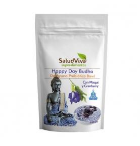 Happy Day Buda con Maqui y Arándano, Salud Viva (350g)  de